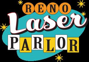 Reno Laser Parlor logo 1200px